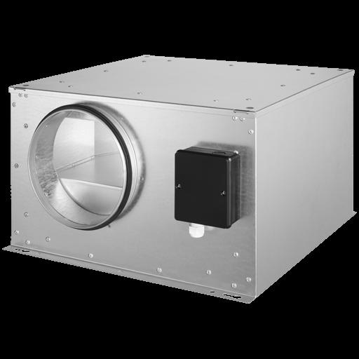ISOR 500 E4 20
