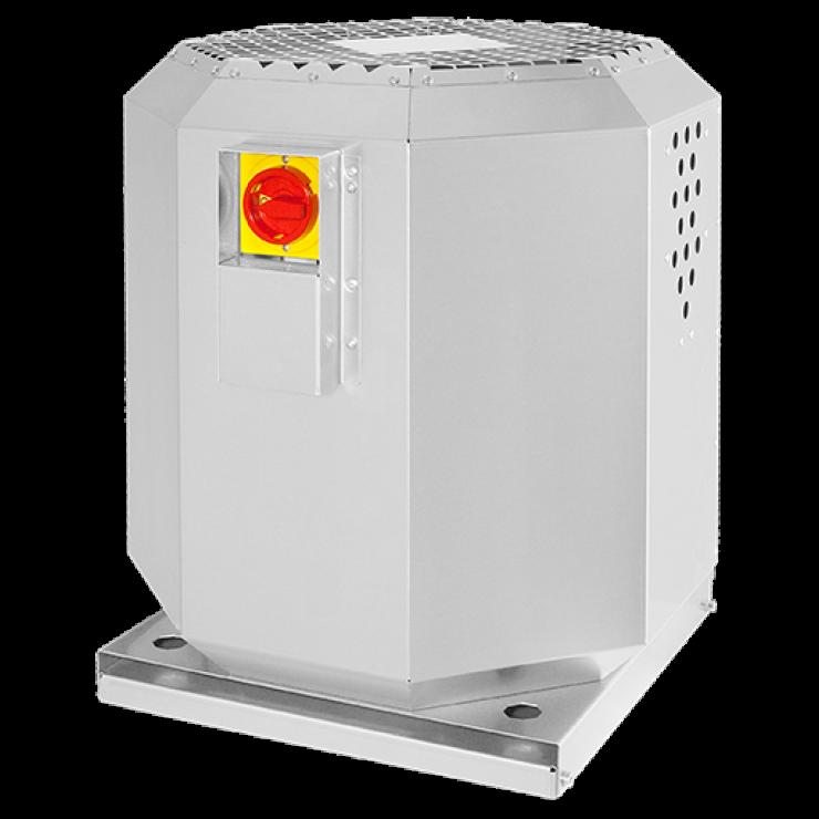 Вентиляторы вытяжные кухонные DVN