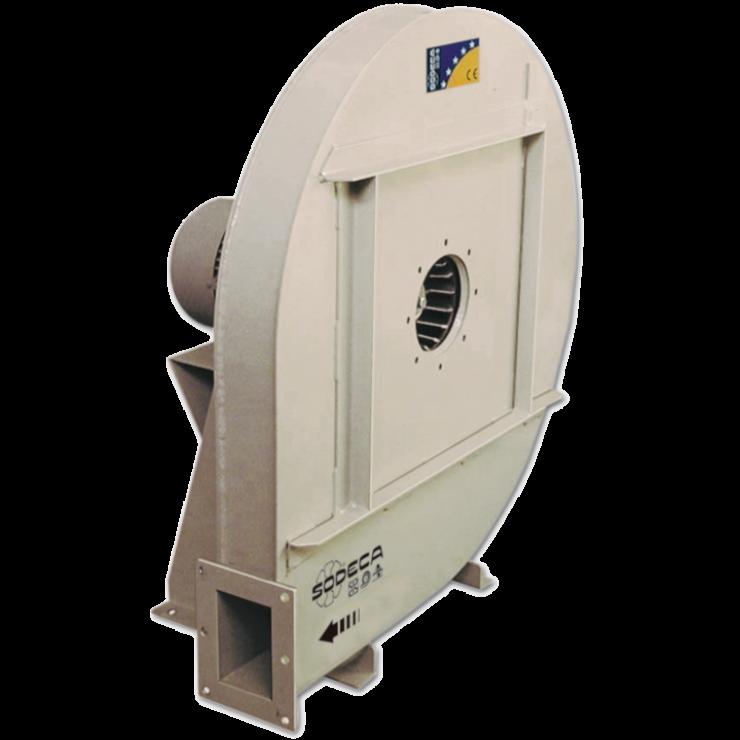 Вентиляторы центробежные CAS
