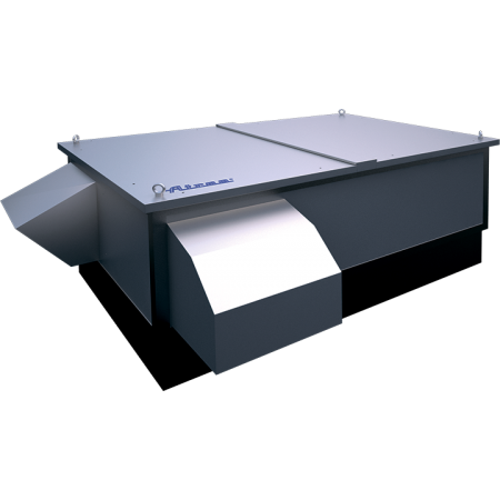 Atrea DUPLEX MultiEco-N Rooftop