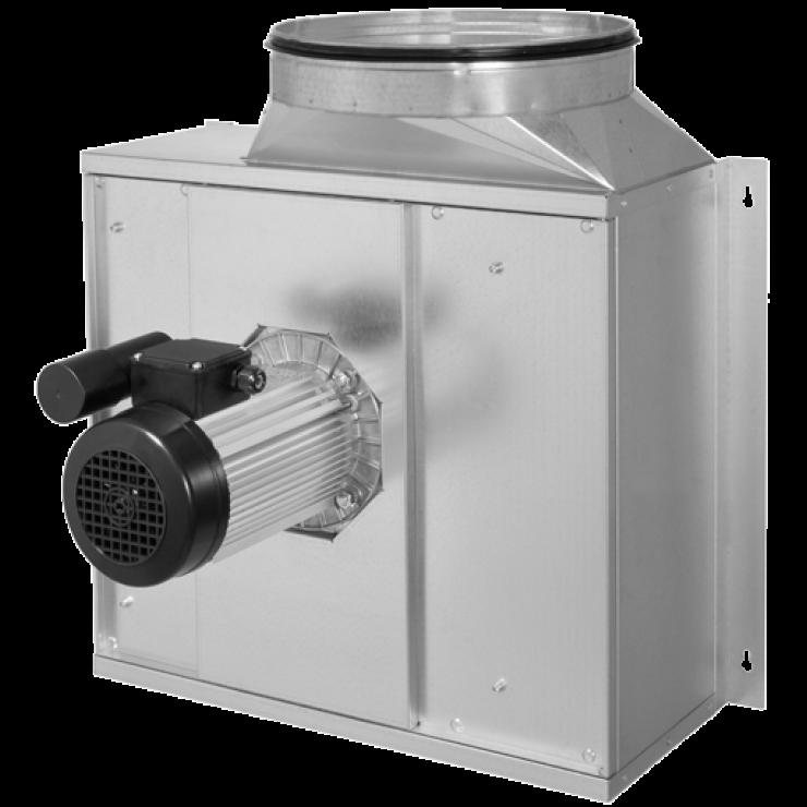 Вентиляторы вытяжные кухонные MPX