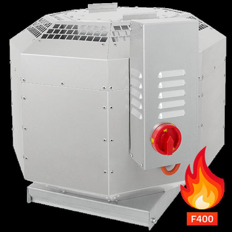 Вентиляторы вытяжные кухонные DVNI F4