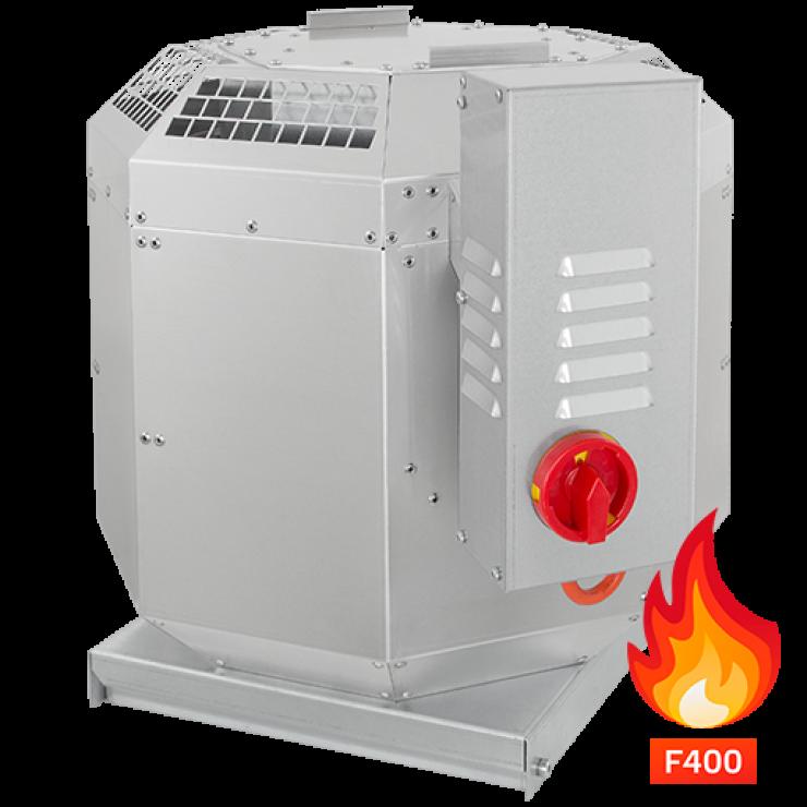 Вентиляторы вытяжные кухонные DVN F4