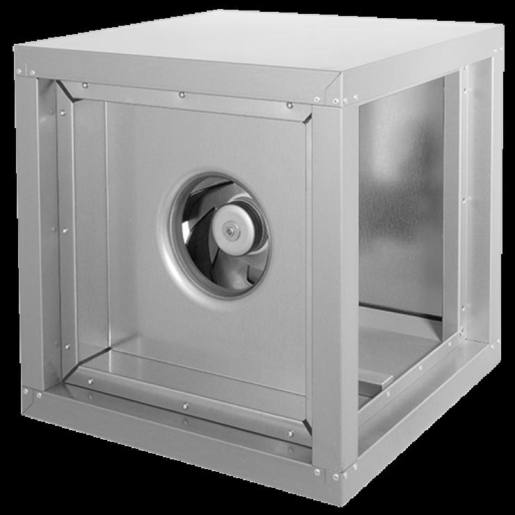 Вентиляторы вытяжные кухонные MPC...EC