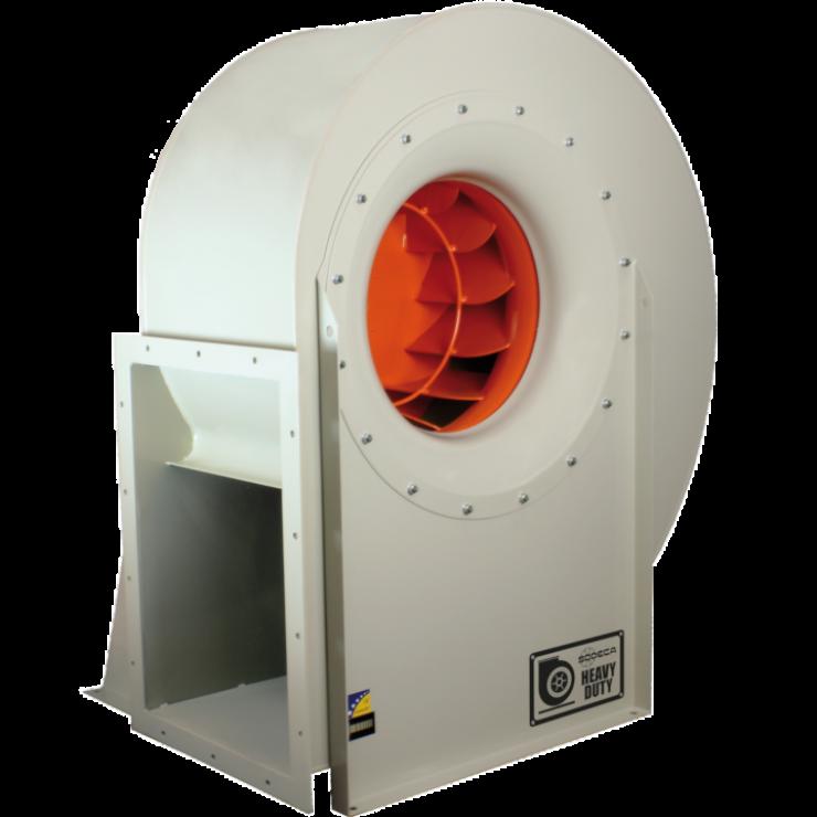 Промышленные вентиляторы CMRS-X