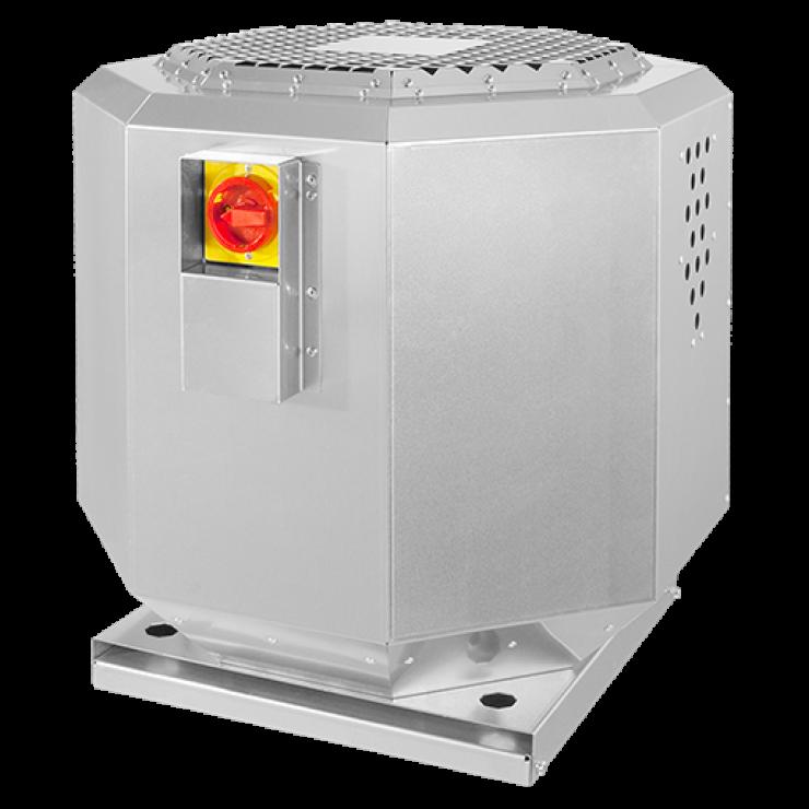 Вентиляторы вытяжные кухонные DVNI