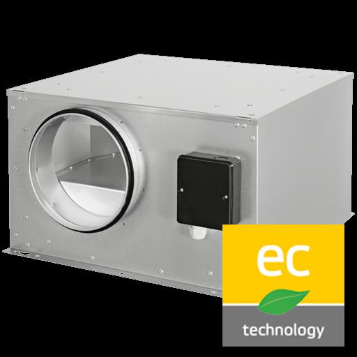 ISOR 400 EC 20