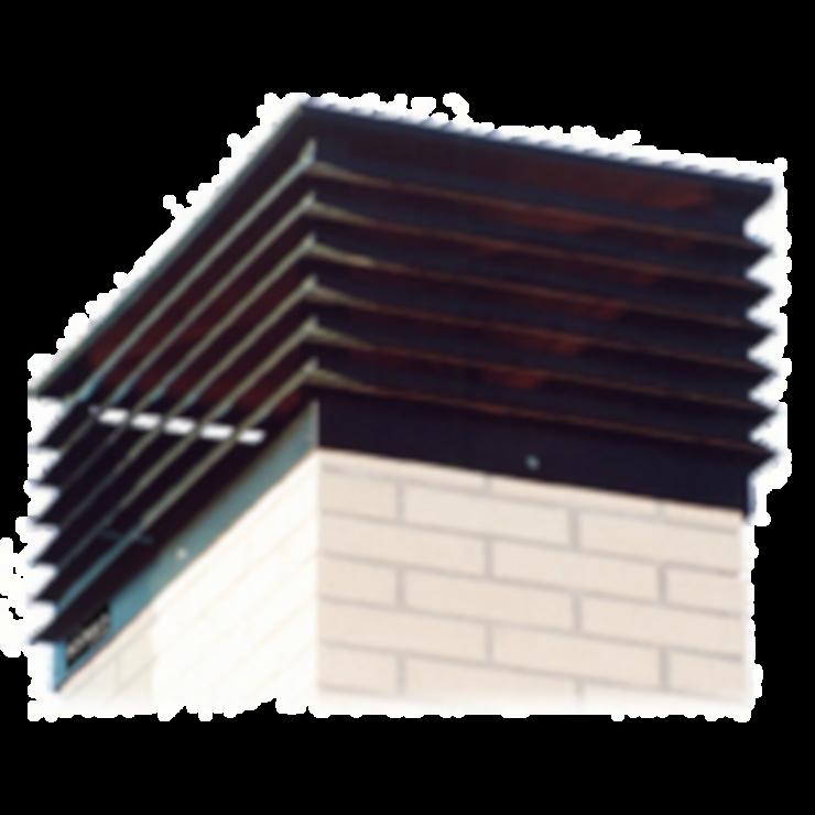 Вентиляторы крышные RCH