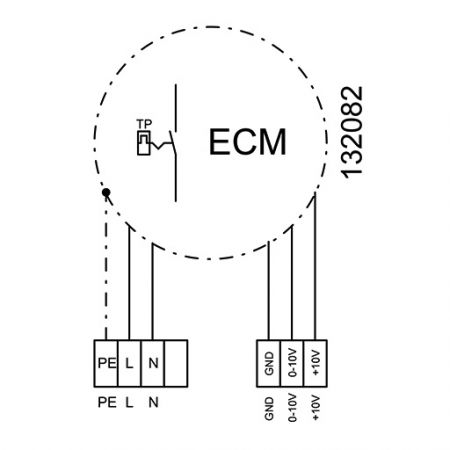 KVRI 6035 EC 30